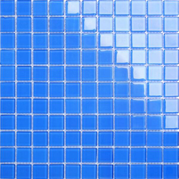 Gạch mosaic thủy tinh G725-18