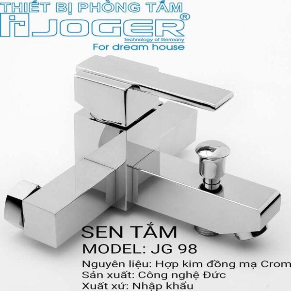 Sen tắm JOGER 98