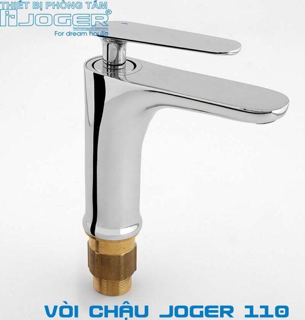 Vòi 1 lỗ nóng lạnh JOGER 110