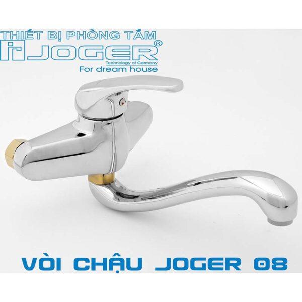 Vòi chậu JOGER 08