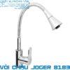 Vòi rửa bát nóng lạnh JOGER 8183