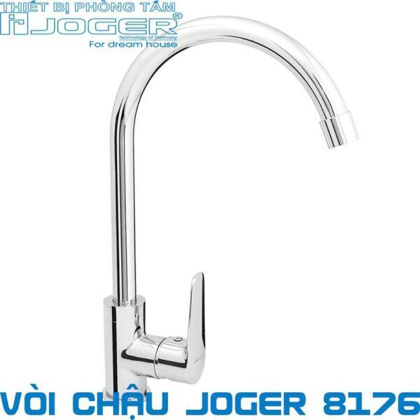 Vòi rửa nóng lạnh JOGER 8176