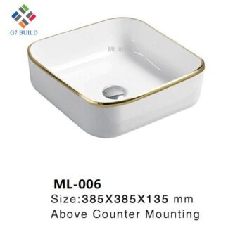 chậu lavabo g7ml006