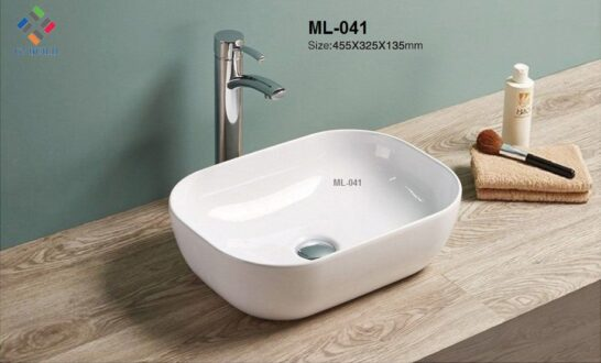 chậu lavabo g7ml041