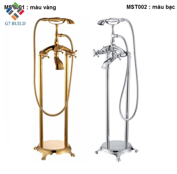 Bộ sen cho vòi tắm G7MST001